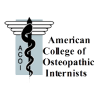 Amirican College of Osteopathic Internists