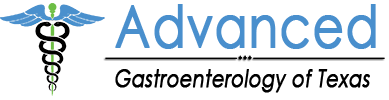 Farbod Masrour, DO – Advanced Gastroenterology of Texas Logo